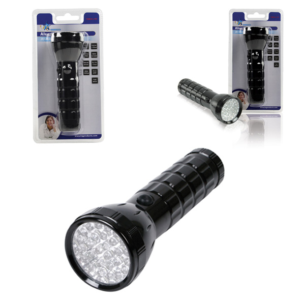 HQ  HQ ultra bright LED torch