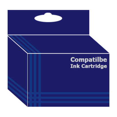 Compatible Inks Inkwell pgi-5blk/c Canon PGI-5BLK Black With Chip