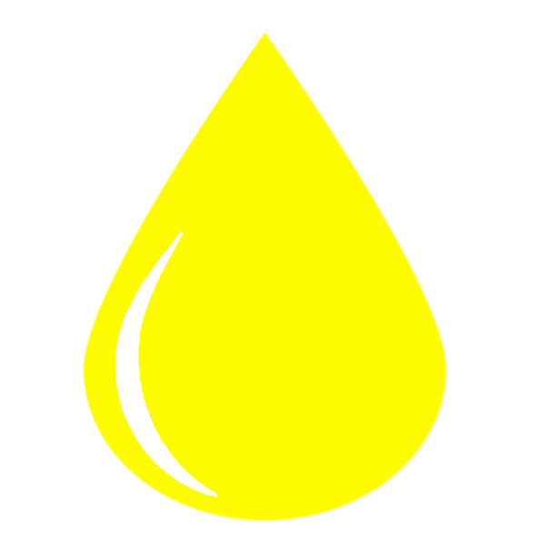 Compatible Inks  CISS INK 100ml Bottle - Yellow