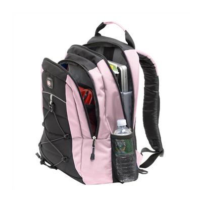 Swissgear  Pink Notebook Delia 15.4 Inch Back pack