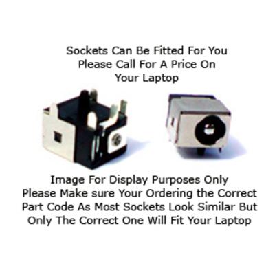 Generic  2.5Mm Dc Jack Socket