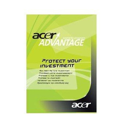 ACER  Acer One Notebook Exteneded warranty (2nd year Warranty)