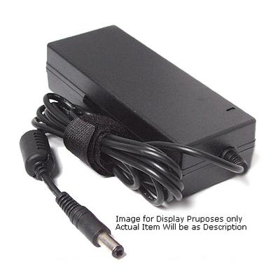 HP  HP/COMPAQ PSU 19V 4.74A 1.6mm Black