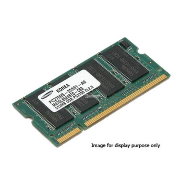 Transcend  512MB DDR2 667 5-5-5 DIMM