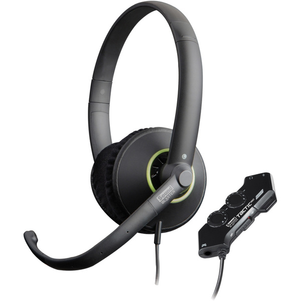 Creative  Sound Blaster Tactic360 ION Head Set for Xbox 360