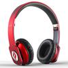 Noontec  Zoro RED Professional Headphones Image