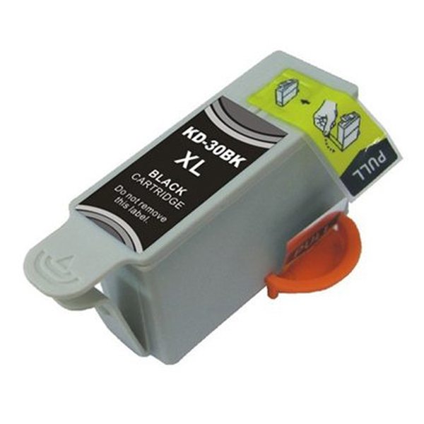Compatible Inks Inks Generic  30XL Compatible Black Ink Cartridge - High Capacity