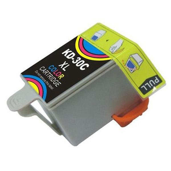 Compatible Inks  30XL Kodak Compatible Colour Ink Cartridge - High Capacity