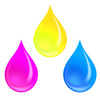 Compatible Inks Inks Generic  Colour(C/M/Y)-880-(TO20) Image
