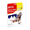 Inkrite  Photo Plus Gloss Paper 210gsm A4 x20 Sheets Image