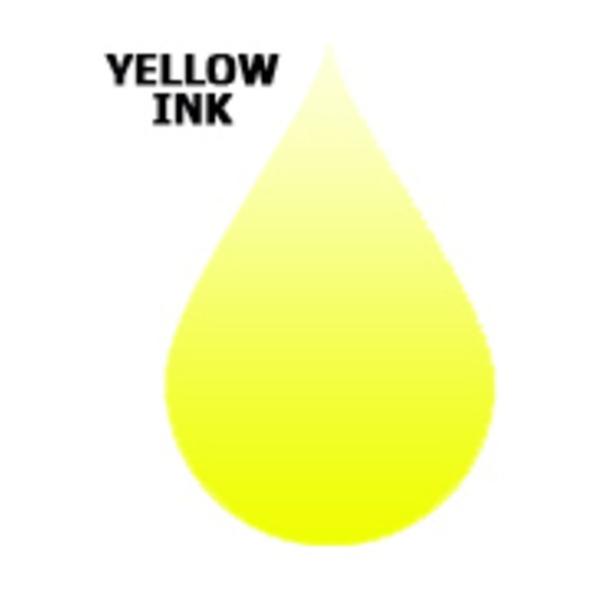 Compatible Inks Inks Generic  Colour (YELLOW)-C64/C66/C84/C86/CX3600/CX3650/CX6400/CX6600