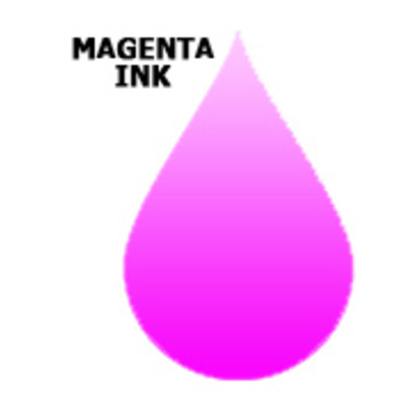 Compatible Inks  T0613 (Magenta) D68/88/DX3800/3850/4200/4800