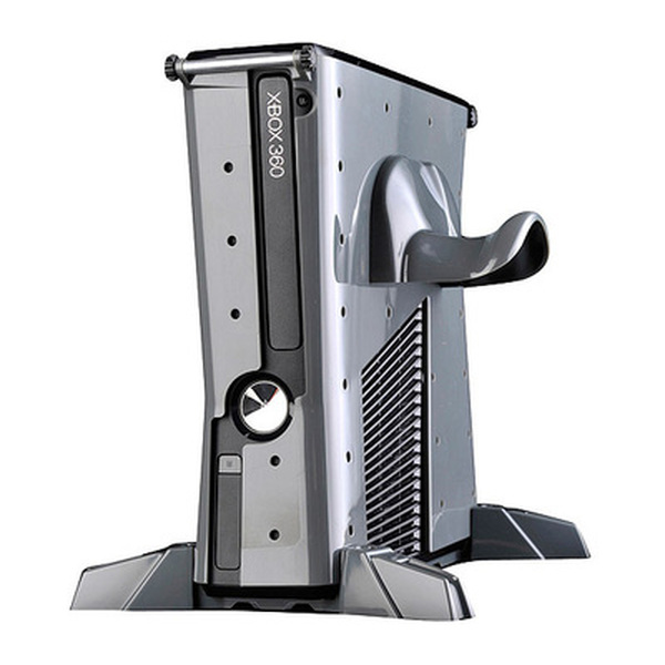 Calibur11  Xbox 360 Addon Base Vault