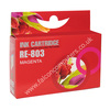 G G Ninestar  Compatibe Ink Cartridge with Epson 803 (Magenta) Image