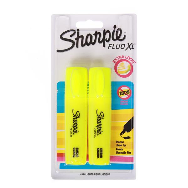 Sharpie  Sharpie Pen - Highlighter Twin Pack
