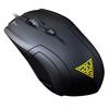 Gamdias  DEMETER Optical Gaming Mouse - 6 Button - 2000DPI Image