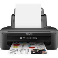 EPSON WF-2010 WorkForce Wireless Inkjet Printer