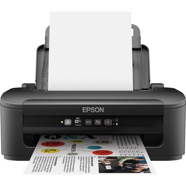 EPSON WF-2010 WorkForce Wireless Inkjet Printer - Special Offer