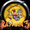 Ubisoft  Rayman 3 - 25 year anniversary edition Image