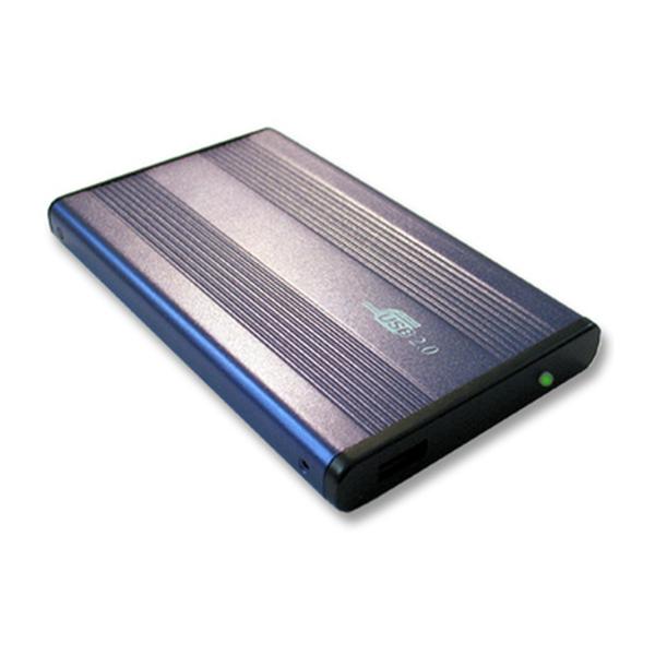 Dynamode  2.5 Inch USB2.0 Enclosure (SATA)