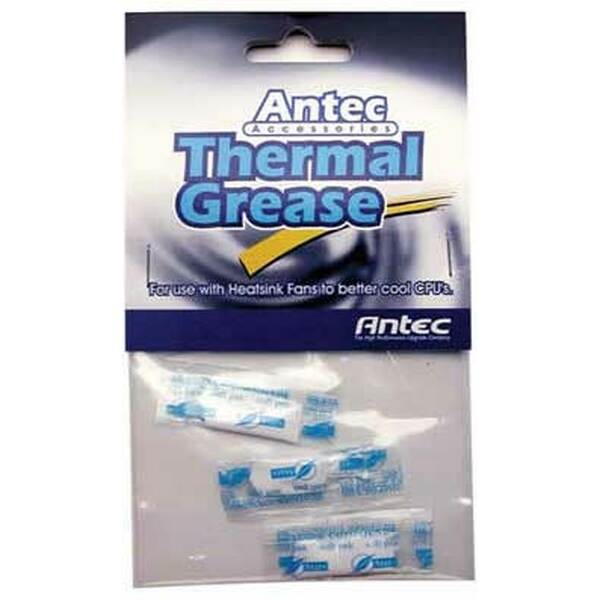 ANTEC Thermal Greese x3 pack for CPU - White