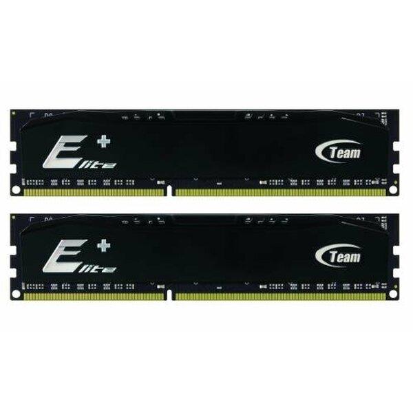 Team Group  8Gb 1600Mhz DDR3 (2x 4GB) -1600MHz - Retail