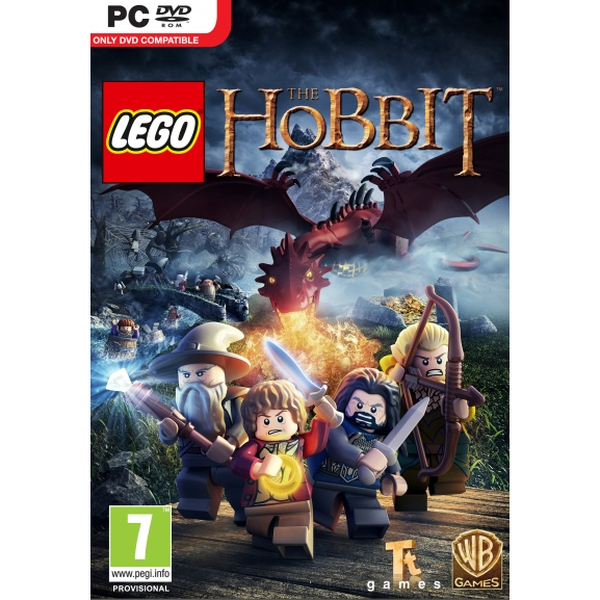 Warner Brothers  LEGO the Hobbit (PC)