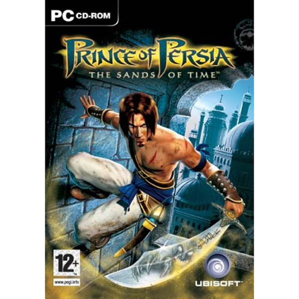 Ubisoft  Prince of Persia 25 year anniversary edition
