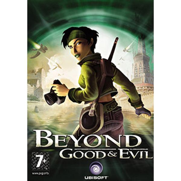 Ubisoft  Beyond Good & Evil 25 year anniversary edition