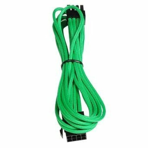 BitFenix  Alchemy 8pin PCI-E extension 45cm - Green