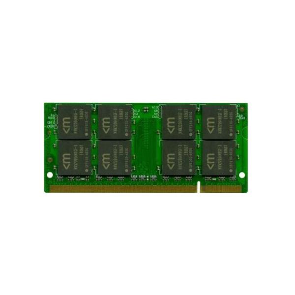 2 Power   2GB DDR2 533/667/800 MULTISPEED Premium SO Dimm Laptop Memory