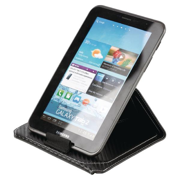 """Konig  Universal 7"""" tablet sleeve/stand"""
