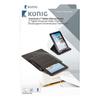"""Konig  Universal 7"""" tablet sleeve/stand Image"""