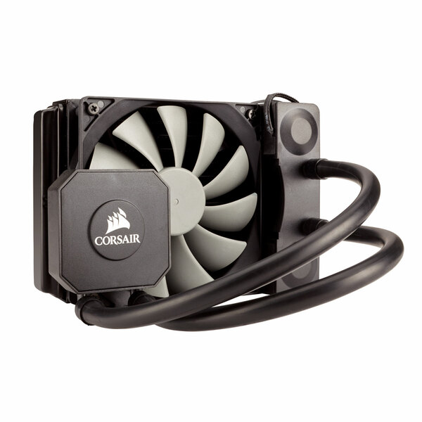 Corsair  H45 Liquid CPU Water Cooler - Retail Boxed