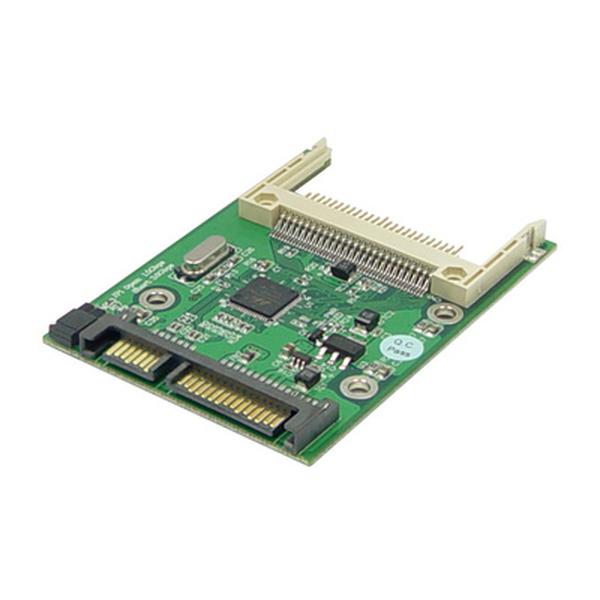 Generic  SATA TO CF Solid State Adaptor