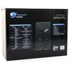 PowerCool  Smart Ups 1200Va 3 X Uk Plug, 3 X Iec, Rj45 X 2, USB Led Display Image