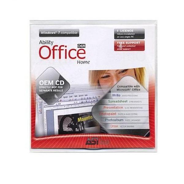 Ability  Abiltiy Office Home OEM V5