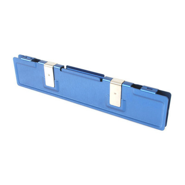 StarTech Desktop DDR/SDRAM Aluminum Memory RAM Heatsink and Cooler - Blue