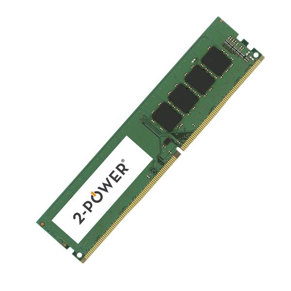 2 Power  4GB (1x4GB) DDR4 2400 Mhz Memory Module CL17