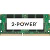 2 Power  4GB (1x4GB) DDR4 2400 Mhz Memory Module CL17 SO Dimm Image