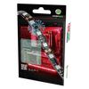 GameMax Game Max  30cm Magnetic LED Strip - Red - 18 LED Image