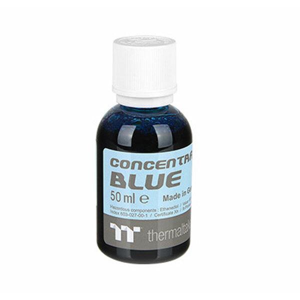 Thermaltake  Tt Premium Concentrate - Blue 1 Bottle 50Ml