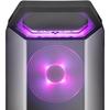 Coolermaster  Cooler Master MasterBox Q300P Black Mini Tower Case (M-ITX/M-ATX) Image