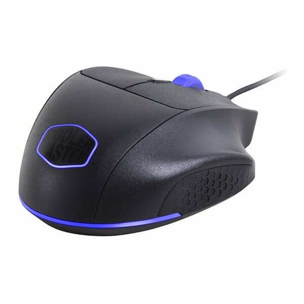 Coolermaster SGM-2007-KLON1- MasterMouse MM520 Claw Grip Gaming Mouse - Special Offer - EX DISPLAY