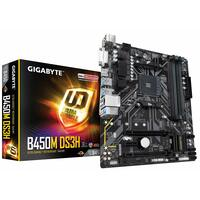 Gigabyte   (Socket AM4) DDR4 Micro ATX Motherboard * Special Offer