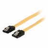 NEDIS  SATA 6Gb/s Data Cable | SATA 7-pin Female with Lock - SATA 7-pin Female with Image