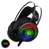 GameMax GMXHEADSETG200 G200 Gaming Headset and Mic With RGB Lighing - BLACK FRIDAY DEAL Image