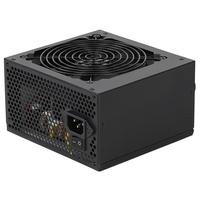 Aerocool  Integrator 600W Semi Modular Psu 12Cm Black Fan Active Pfc