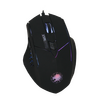 GameMax  Tornado Gaming Mouse 7 colour LED Image