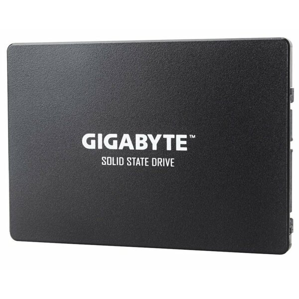 Gigabyte  120Gb SSD - 500Mb/ps Read, 460Mb/ps Write 2.5 Inch - Special Offer (REDUCED)